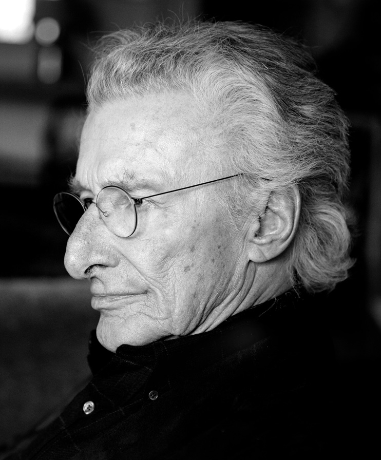 Harry Mulisch, auteur