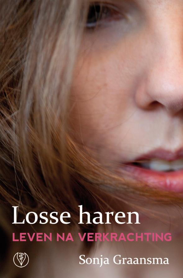Cover book Losse haren