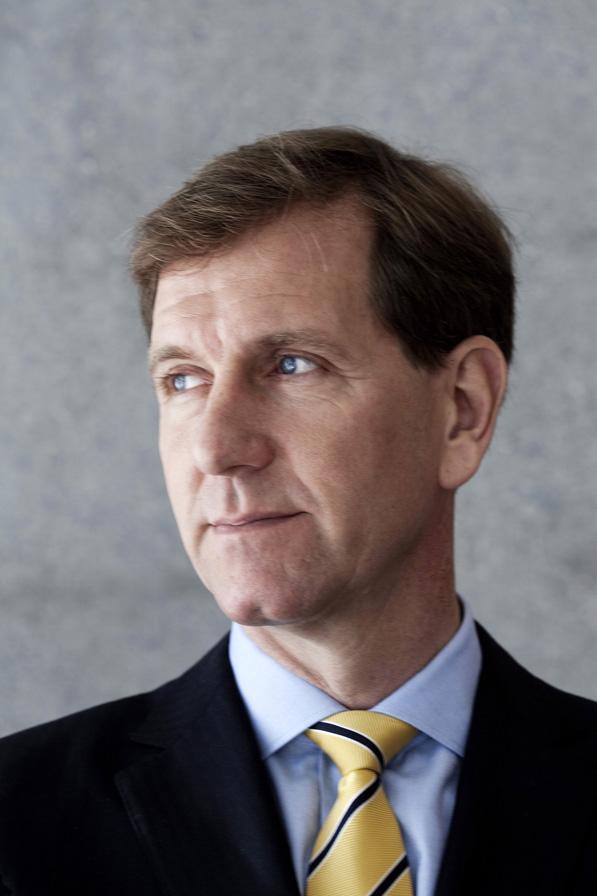 Wiebe Draijer, chairman (Rabobank, SER), social economist