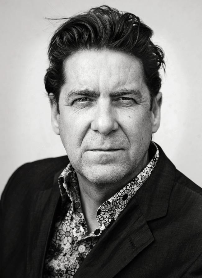 Ad Fransen, auteur, journalist