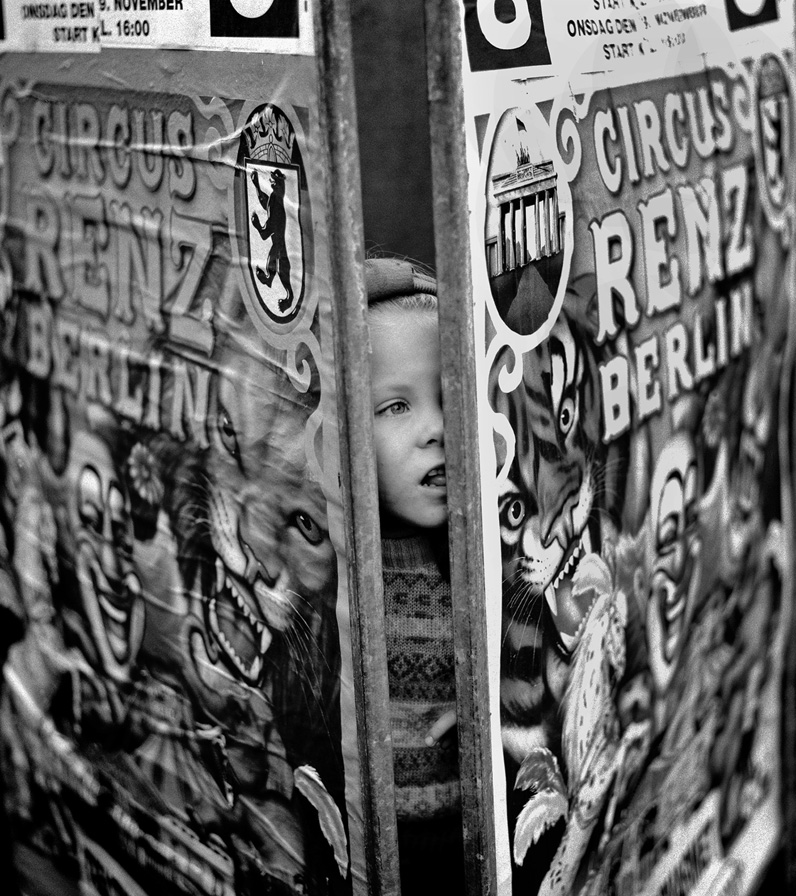 Circus Renz Berlin