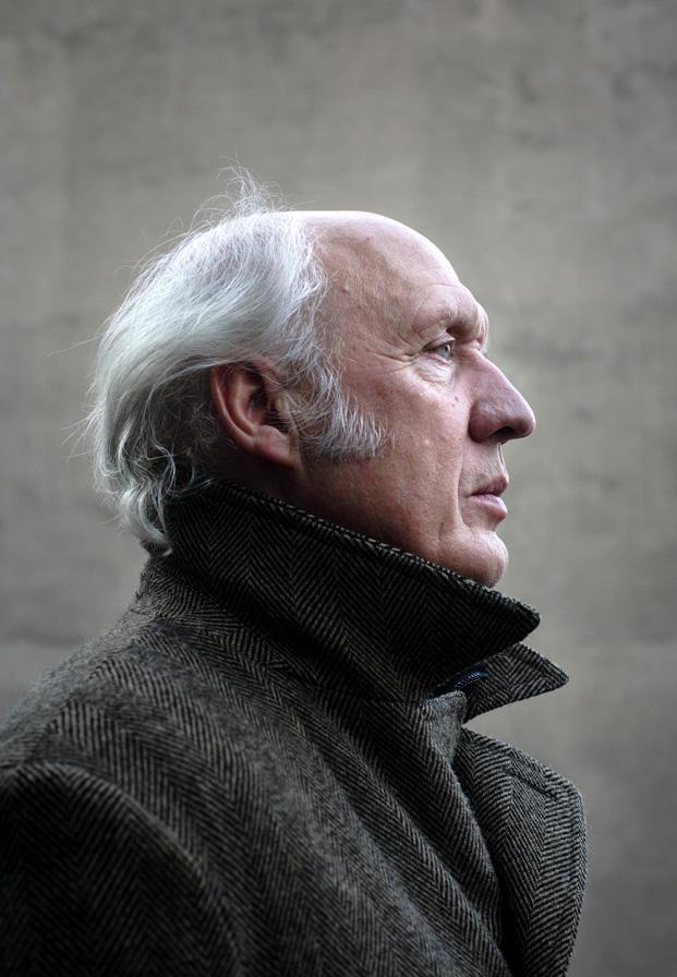 Herman van Veen, artist