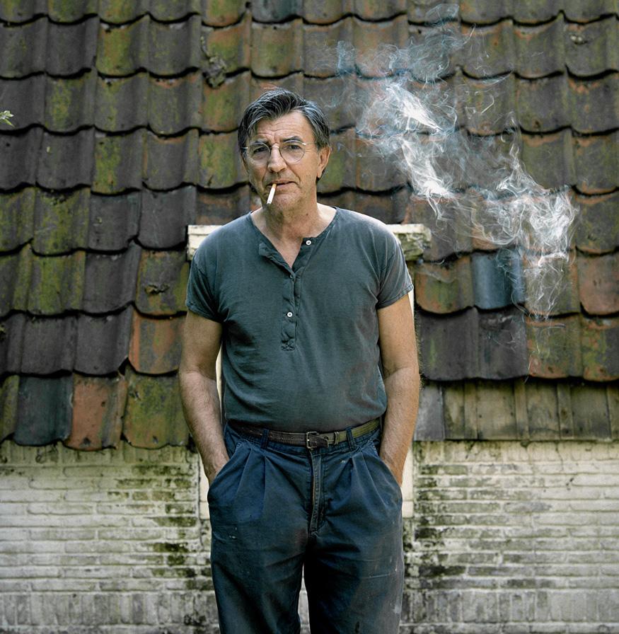 Jeroen Henneman, kunstenaar