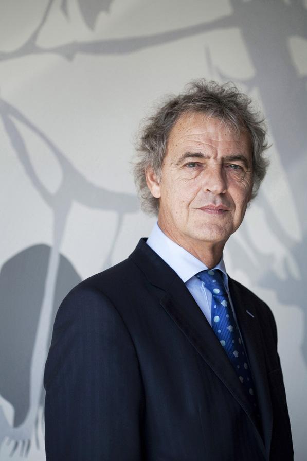 Rogier van Boxtel, voormalig politicus