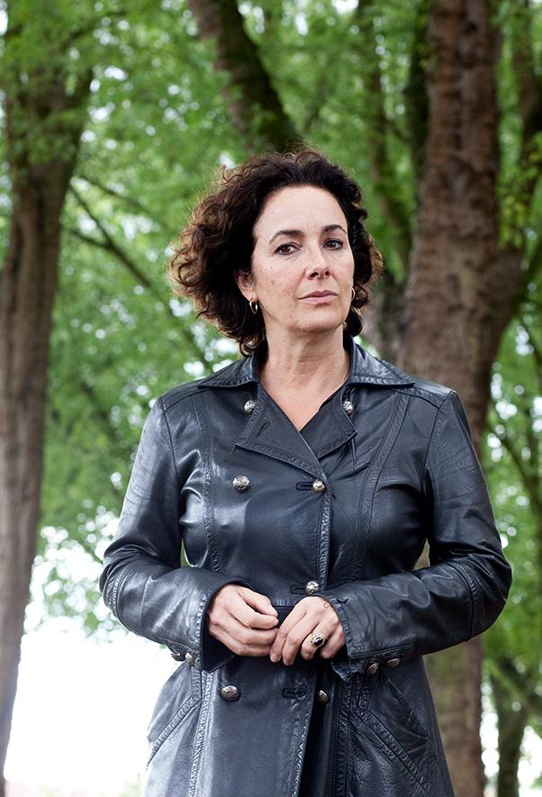 Femke Halsema, Amsterdam Mayor